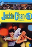 Jackie Chan Collection #01 (4 Dvd)