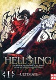 Hellsing Ultimate #01