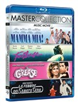 Music Movie Master Collection (4 Blu-Ray)