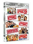 American Pie Master Collection (5 Dvd)