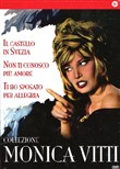 Monica Vitti Collection (3 Dvd)