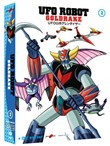 Ufo Robot Goldrake V.2 (Dvd)(It)