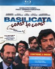 Basilicata Coast To Coast (Blu-ray+dvd)