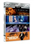 Thriller Master Collection (4 Dvd)