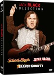 jack black collection (3 ...