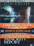 Minority Report (Edizione B-Side) (Dvd+blu-Ray)