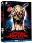 Il Ritorno dei Morti Viventi (Limited Edition) (3 Blu-Ray+booklet)