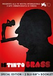 Istinto Brass (2 Blu-Ray+booklet)