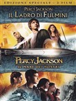 Percy Jackson Collection (Collector's Edition) (2 Blu-Ray)