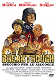Breakthrough - Specchio Per Le Allodole