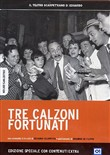 Tre Calzoni Fortunati (Collector's Edition)