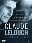 Claude Lelouch Collection (3 Dvd)