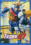 L'Indistruttibile Robot Trider G7 #02 (Eps 06-10) (+ Collector's Box 1)