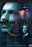 X Files - Stagione 03 (7 Dvd)