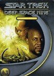 Star Trek Deep Space Nine Stagione 06 #02 (4 Dvd)