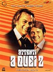 Attenti A Quei Due Box 02 (4 Dvd)