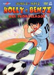 Holly E Benji Due Fuoriclasse Serie 02 Box 02 (Eps 81-104) (5 Dvd)