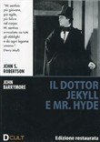 Il Dottor Jekyll E Mister Hyde (1920)