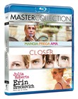 Julia Roberts Master Collection (3 Blu-Ray)