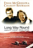 Long Way Round: complete Tv Series (special Edition)