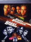 Fast And Furious / 2 Fast 2 Furious Box Set (2 Dvd)