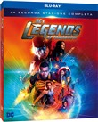 Dc's Legends Of Tomorrow - Stagione 02 (3 Blu-Ray)