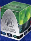 Star Trek Next Generation Stagione 01-07 (Special Edition) (49 Dvd)