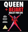 Queen + Bejart - Ballet For Life