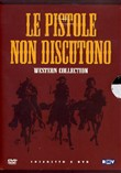 Le Pistole Non Discutono Western Collection (5 Dvd)