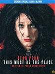 This Must Be The Place (Blu-ray+libro)