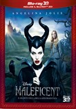 maleficent (3d) (blu-ray+...