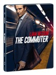 L' Uomo sul Treno - The Commuter (4k Hd+blu-Ray) (Steelbook)