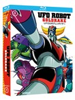 Ufo Robot Goldrake V.1 (Bd)(It)