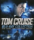 Tom Cruise Blu-ray Collection (5 Blu-ray)