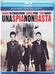 Una Spia Non Basta (Blu-Ray+copia Digitale)