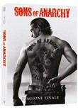 Sons Of Anarchy - Stagione 07 (5 Dvd)