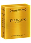 Tarantino Stories - Cofanetto Indimenticabili (5 Blu-Ray)