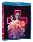 the new pope (3 blu-ray)