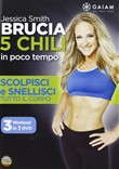 Brucia 5 Chili in Poco Tempo