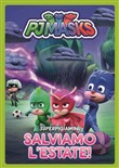 Pj Masks - Salviamo L'estate!