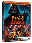 Star Wars - Rebels - Stagione 02 (3 Dvd)