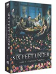 Six Feet Under - Stagione 03 (5 Dvd)