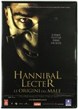 hannibal lecter - le orig...