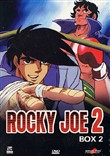 Rocky Joe - Serie 02 Box 02 (Eps 24-47) (5 Dvd)