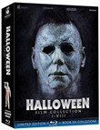 halloween film collection...