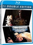 Dracula / Frankenstein di Mary Shelley (2 Blu-Ray)