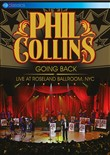 Phil Collins - Going Back-Live At Roseland