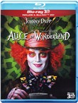 Alice in Wonderland (2010) (3d) (Blu-Ray+blu-Ray 3d)
