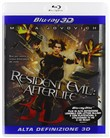Resident Evil - Afterlife (3d)
