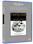 Walt Disney Treasures - Topolino in Bianco e Nero #01 (2 Dvd)